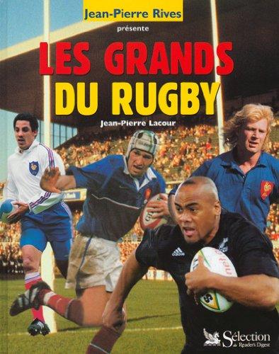 Les grands du rugby par Lacour