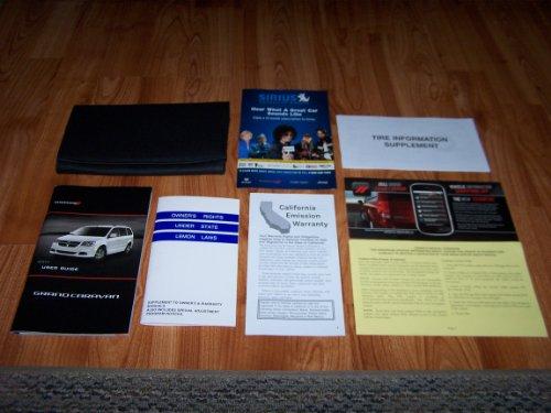 2011-dodge-grand-caravan-owners-manual