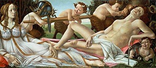 C. 1485 Oil (Alu-Dibond-Bild 160 x 70 cm: