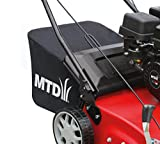 MTD Benzin-Vertikutierer OPTIMA 35 VO; 16AHGL1A600 - 3
