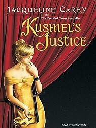 Kushiel's Justice (Kushiel's Legacy) by Jacqueline Carey (2009-01-19)