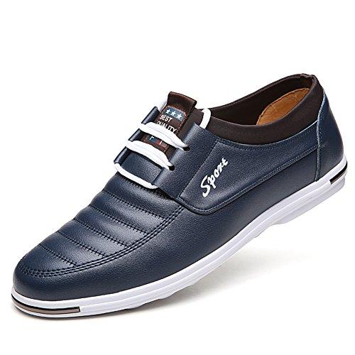 Summer business chaussure respirante masculine/Chaussures occasionnelles/Chaussures occasionnelles de dentelle C