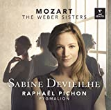 Mozart : The Weber Sisters