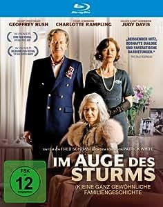 Im Auge des Sturms [Blu-ray]