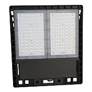 barcelonaled b8315luminaire routière sécurité LED 150W 5700K IP65extérieur Driver meanWell 18000lm