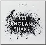Let England shake / PJ Harvey | Harvey, P.J. - pseud. de Polly Jean Harvey