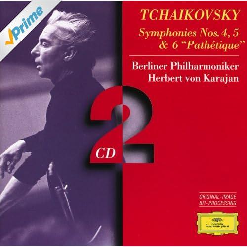 Tchaikovsky: Symphony No.4 In F Minor, Op.36, TH.27 - 1. Andante sostenuto - Moderato con anima - Moderato assai, quasi Andante - Allegro vivo