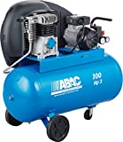 Compresseur courroies A29B 100 CM3 3 HP 100 L