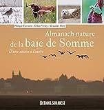 Image de Almanach Nature de la Baie de Somme