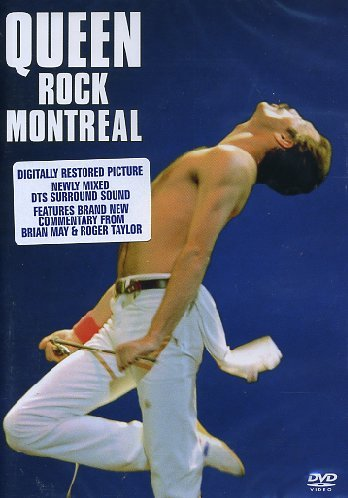 Queen - Queen Rock Montreal [2 DVDs]