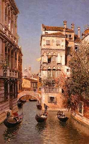 ortega-martin-rico-y-along-the-canal-5-venice-a4-10x8-photo-print-poster
