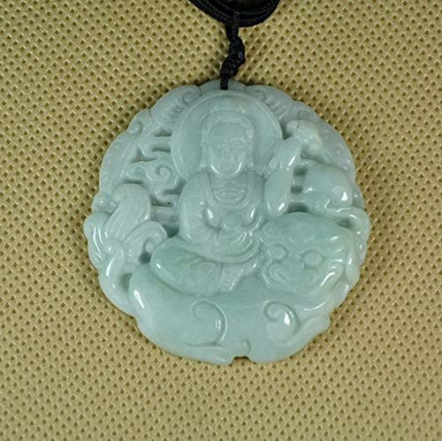 Jade Anhänger Jade Halskette Jade Anhänger Jade Halskette Natürliche Brasilianische Lila Achat Pfirsich Herz Halskette Kaiser Lila Chalcedon Jade (Kaiser Des Bösen Kostüm)