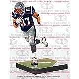 New England Patriots NFL Series 36 Figure Rob Gronkowski