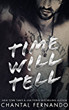 Time Will Tell (Maybe Book 3) (English Edition)