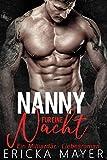 Nanny für eine Nacht: Ein Milliardär - Liebesroman von Ericka Mayer