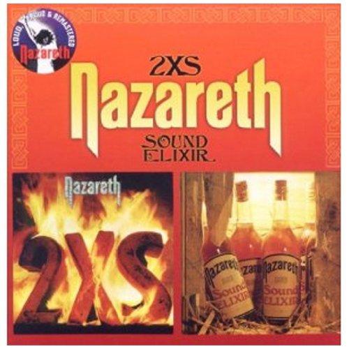2xs/Sound Elixir