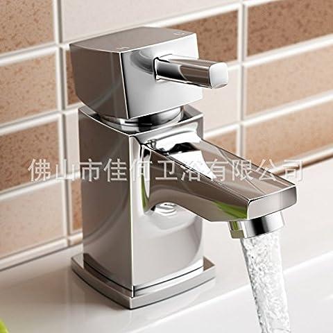 Furesnts casa moderna cucina e il lavandino del bagno rubinetti tutti bronzo imperial lavandino singolo YZ Miscelatore lavandino del bagno rubinetti,(Standard G 1/2 tubo flessibile universale porte)
