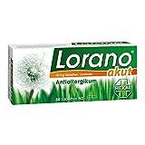 Lorano akut Tabletten, 50 St.
