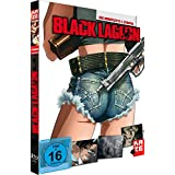 Black Lagoon - Staffel 1 [Blu-ray]