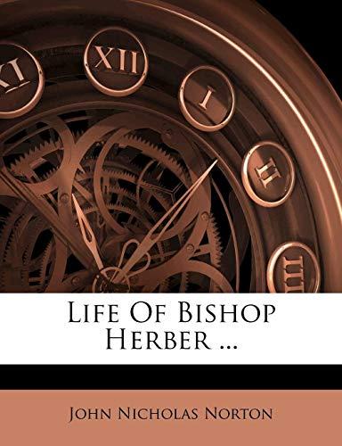 Life Of Bishop Herber ...