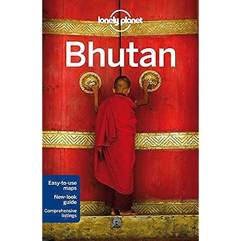 Bhutan 5 (inglés) (Travel Guide)
