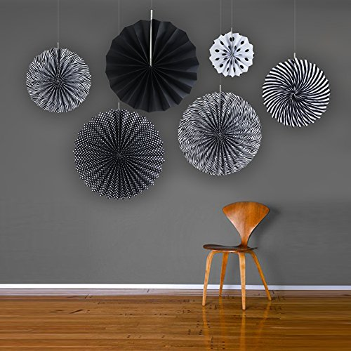 sunbeauty-6er-set-tissue-papier-fans-facher-dekoration-fur-party-feier-hochzeit-geburtstag-kombinati