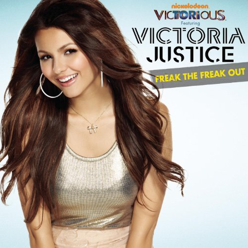 Freak The Freak Out (Justice Musik Victoria)