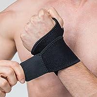 Reversible Daumenbandage rechts und links | Daumenorthese Handgelenkbandage | Bandage für Kraft-Sport, Bodybuilding... preisvergleich bei billige-tabletten.eu