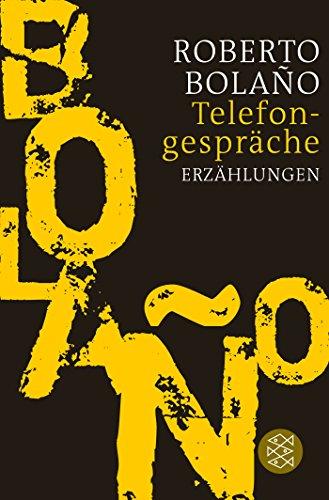 Telefongespräche: Erzählungen