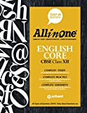 CBSE All in One English Core Class 12