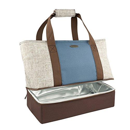 Campingaz Unisex-Erwachsene Kühltasche, Mehrfarbig
