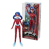 Giochi Preziosi Miraculous Fashion Doll, Multicolor, MRA22300