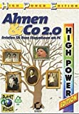 Ahnen & Co 2.0 - Erstellen Sie Ihren Stammbaum