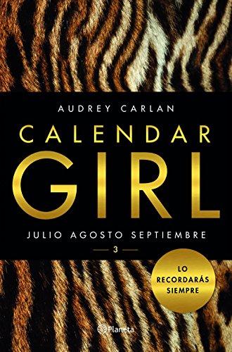 Calendar Girl 3 de [Carlan, Audrey]