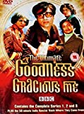 The Ultimate Goodness Gracious Me (The Complete Series 1, 2 and 3 / Back Where They Came From)[DVD]
