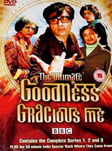 Goodness Gracious Me / Indian Special