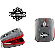 Navitech Pro Eva Hard Case / Cover / Schutz / Gehäuse für Foxpic Golf Laser Rangefinder