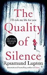 The Quality of Silence (English Edition)