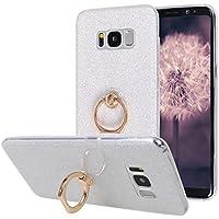 Galaxy S8 Hülle Ring, Galaxy S8 Tasche mit Ring, Galaxy S8 Schale 5.8 Zoll, Galaxy S8 Hülle mit Ring Kickstand... preisvergleich bei billige-tabletten.eu