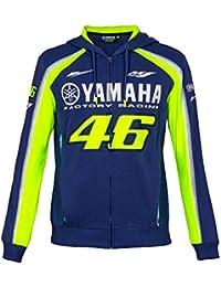 Amazon.it  Yamaha  Abbigliamento 5b63fe4e843