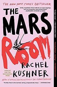 The Mars Room par Rachel Kushner