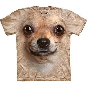 Abbigliamento sui Chihuahua