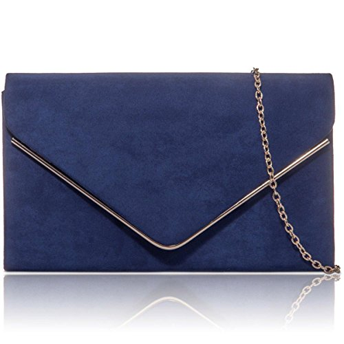 Xardi London , Cabas pour femme - Bleu - Bleu marine, M
