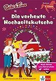 Bibi & Tina: Die verhexte Hochzeitskutsche; 2. Klasse