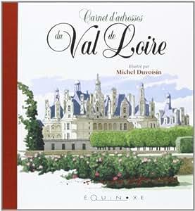 Carnet adresses Val de Loire