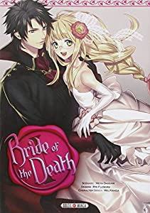 Bride of the Death Edition simple Tome 1