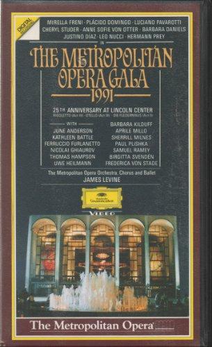 25th Anniversary Gala [Edizione: USA]