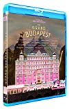 The Grand Budapest Hotel [Blu-ray] [Import italien]