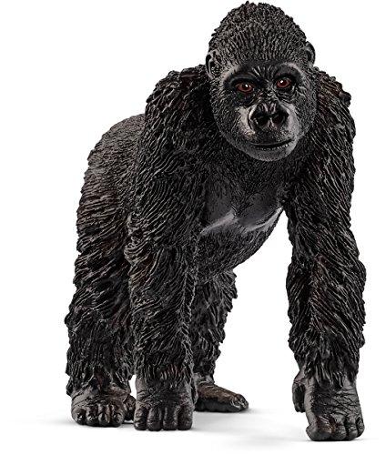 Schleich - 2514771 Gorilla Femmina