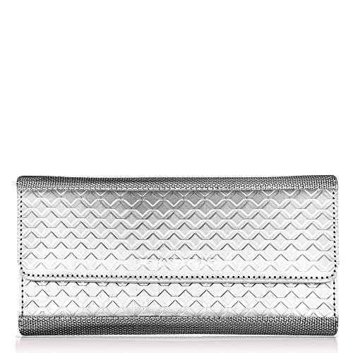 clutch-damen-geldborse-silber-diamand-sm-continentalclutch-wallet-silver-diamond-sm